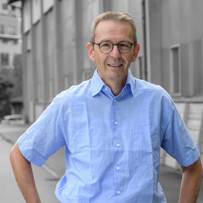 Felix Ziegler