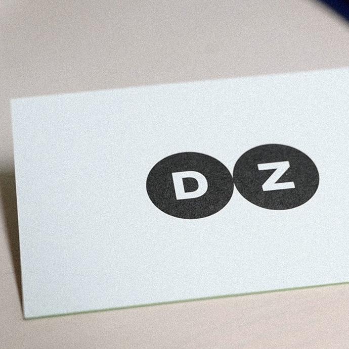 Neuauftritt DZ 2020