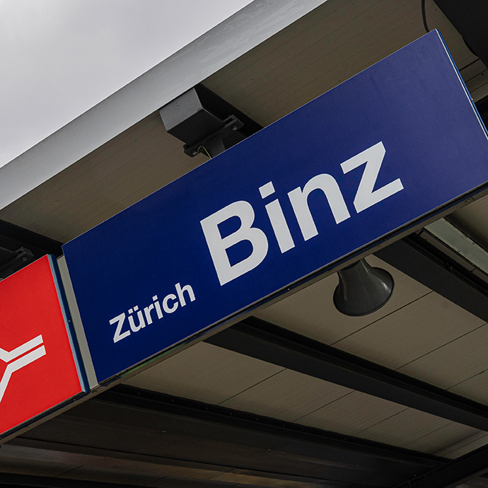 Zürich Binz