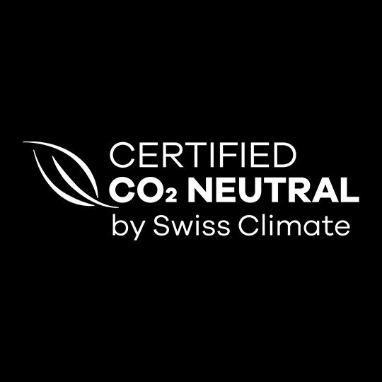 Swiss Climate Logo