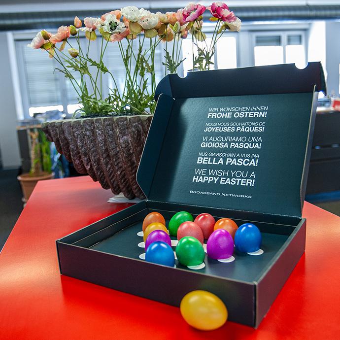 ArtBox Eierschachtel
